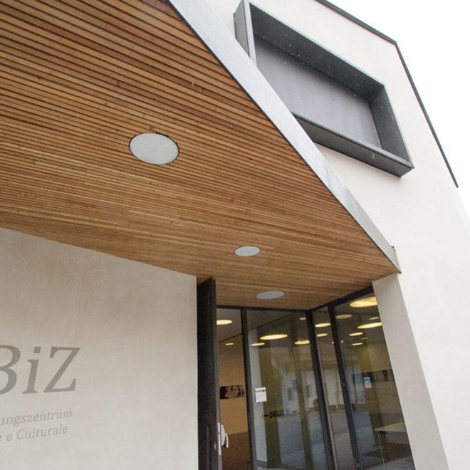 kibiz Kirchen- und Bildungszentrum Percha